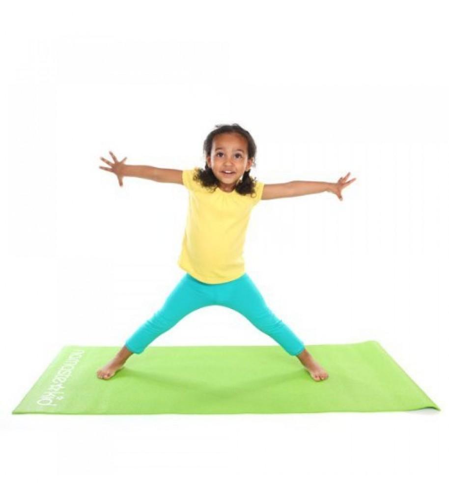 Yoga Books For Kids & Parents