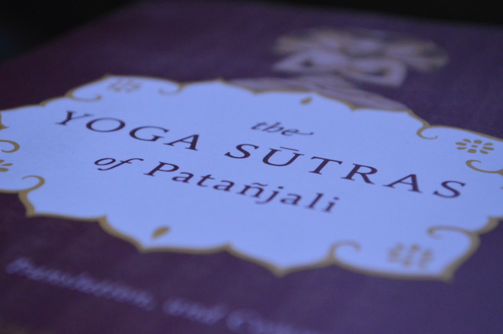 Yoga Philosophy Books