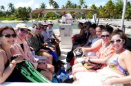 Snorkel-Trip