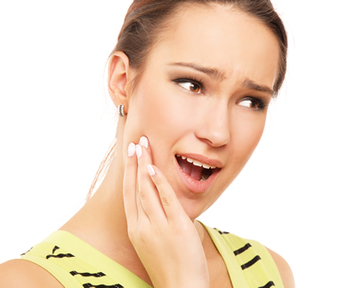 TMJ Relief with Yoga Tips