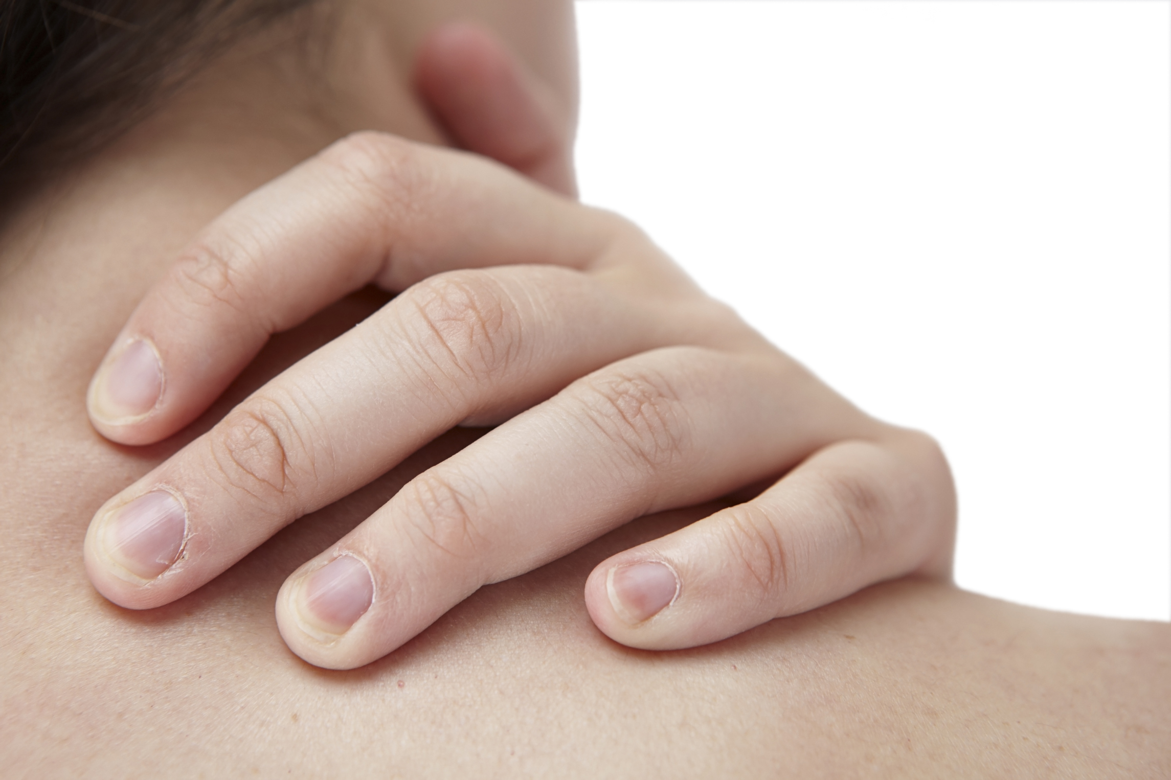 3 Tools for Neck Pain Relief at Home